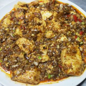 陳式麻婆豆腐