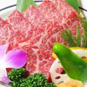【山形・米沢牛】上カルビ/ハーフ